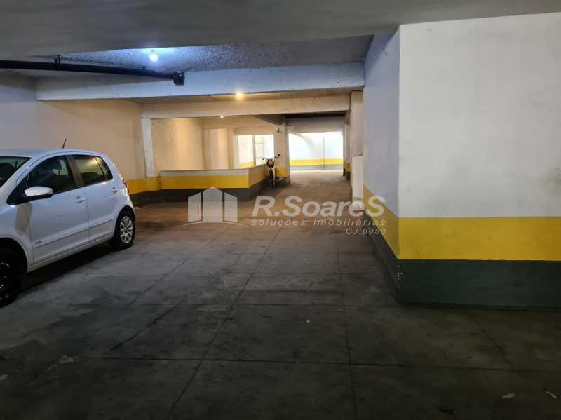 22. - Rio de Janeiro, Humaitá, 1 suíte, 2 quartos, 100 m², frente, 2 Vagas. - LDAP30408 - 23