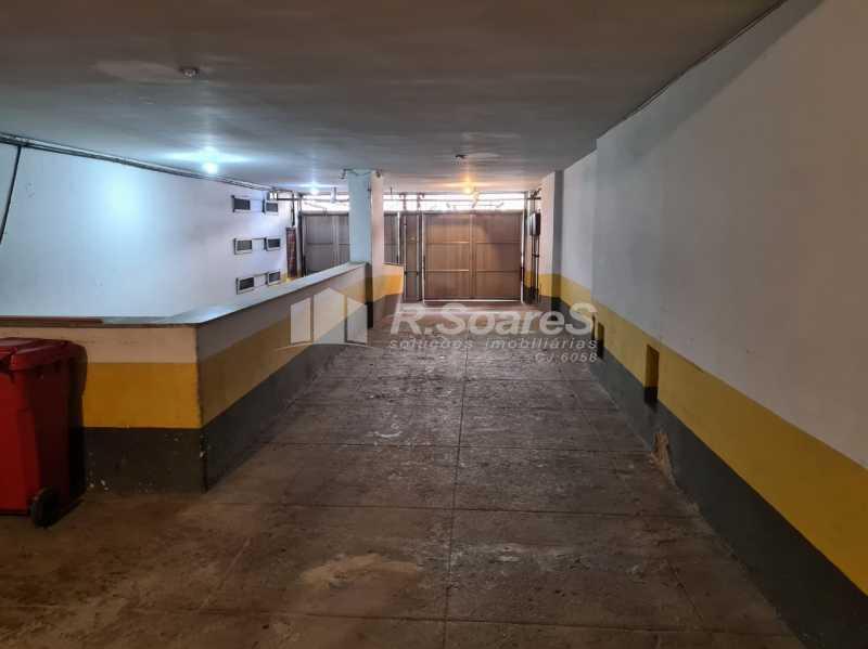 23. - Rio de Janeiro, Humaitá, 1 suíte, 2 quartos, 100 m², frente, 2 Vagas. - LDAP30408 - 24