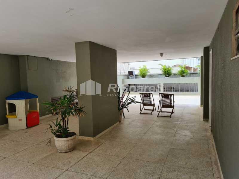 24. - Rio de Janeiro, Humaitá, 1 suíte, 2 quartos, 100 m², frente, 2 Vagas. - LDAP30408 - 25