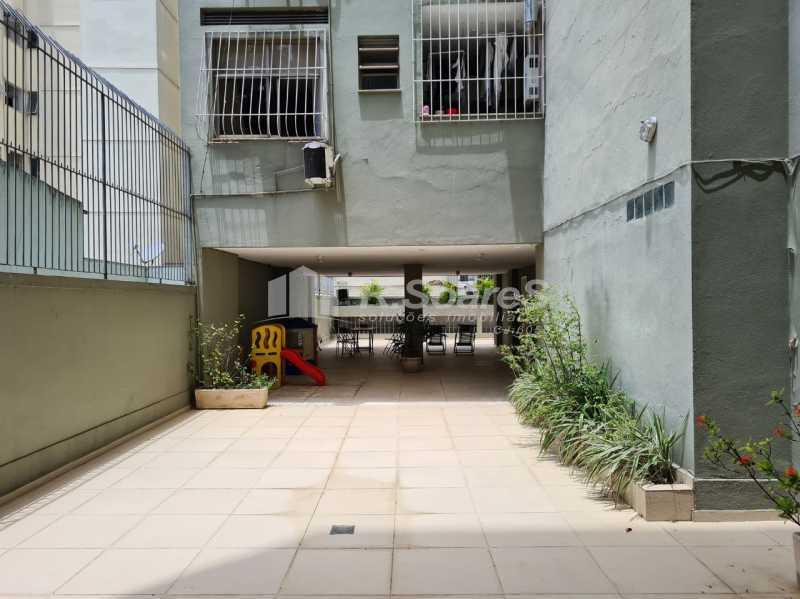 25. - Rio de Janeiro, Humaitá, 1 suíte, 2 quartos, 100 m², frente, 2 Vagas. - LDAP30408 - 26
