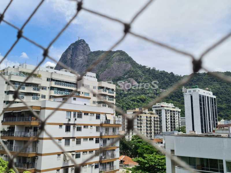 28. - Rio de Janeiro, Humaitá, 1 suíte, 2 quartos, 100 m², frente, 2 Vagas. - LDAP30408 - 29