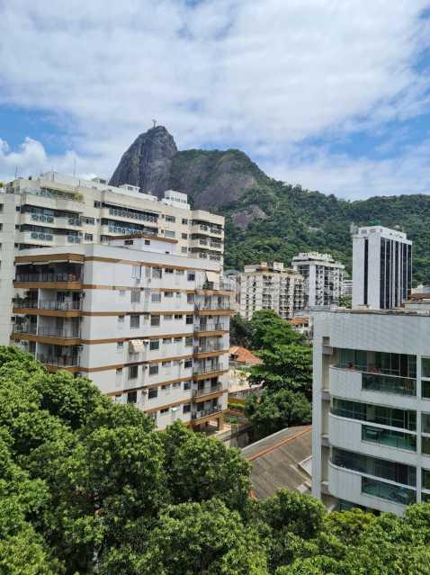 29. - Rio de Janeiro, Humaitá, 1 suíte, 2 quartos, 100 m², frente, 2 Vagas. - LDAP30408 - 30