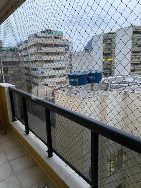 WhatsApp Image 2020-11-03 at 1 - Apartamento 1 quarto para alugar Rio de Janeiro,RJ - R$ 2.800 - LDAP10174 - 4