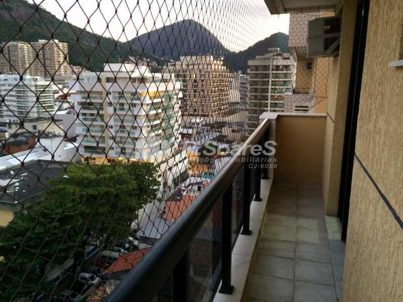 WhatsApp Image 2020-11-03 at 1 - Apartamento 1 quarto para alugar Rio de Janeiro,RJ - R$ 2.800 - LDAP10174 - 18