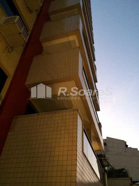WhatsApp Image 2020-11-03 at 1 - Apartamento 1 quarto para alugar Rio de Janeiro,RJ - R$ 2.800 - LDAP10174 - 1