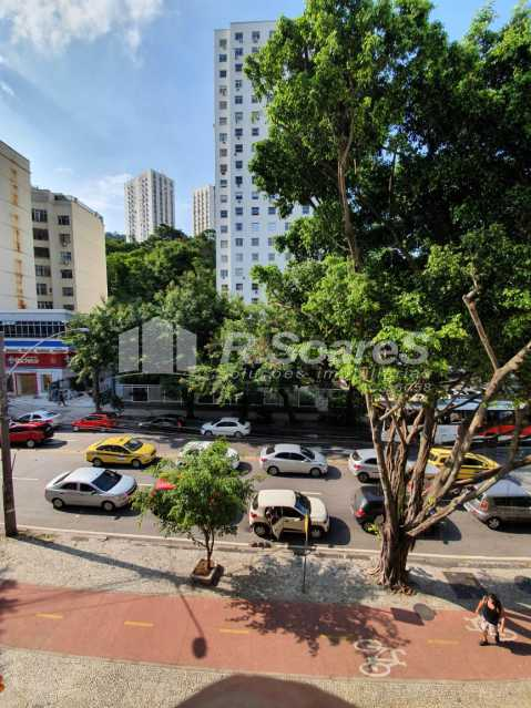 1. - Apartamento à venda Rua das Laranjeiras,Rio de Janeiro,RJ - R$ 890.000 - LDAP30410 - 1