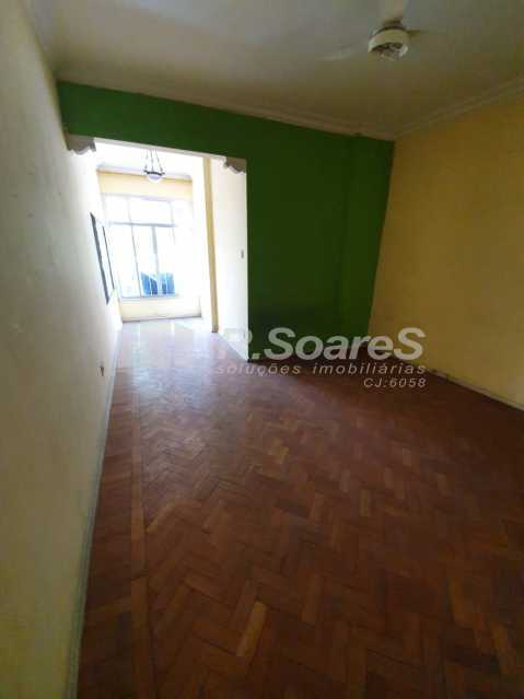 2. - Apartamento à venda Rua das Laranjeiras,Rio de Janeiro,RJ - R$ 890.000 - LDAP30410 - 3
