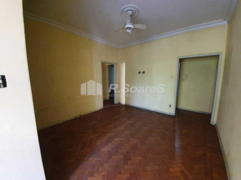 3. - Apartamento à venda Rua das Laranjeiras,Rio de Janeiro,RJ - R$ 890.000 - LDAP30410 - 4