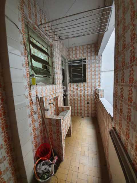 22. - Apartamento à venda Rua das Laranjeiras,Rio de Janeiro,RJ - R$ 890.000 - LDAP30410 - 23