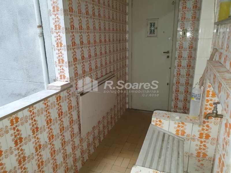 27. - Apartamento à venda Rua das Laranjeiras,Rio de Janeiro,RJ - R$ 890.000 - LDAP30410 - 28