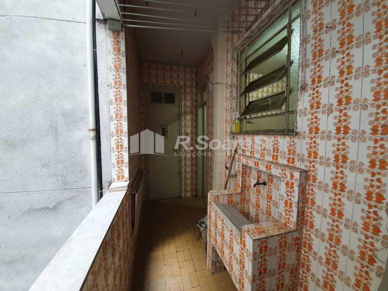 28. - Apartamento à venda Rua das Laranjeiras,Rio de Janeiro,RJ - R$ 890.000 - LDAP30410 - 29