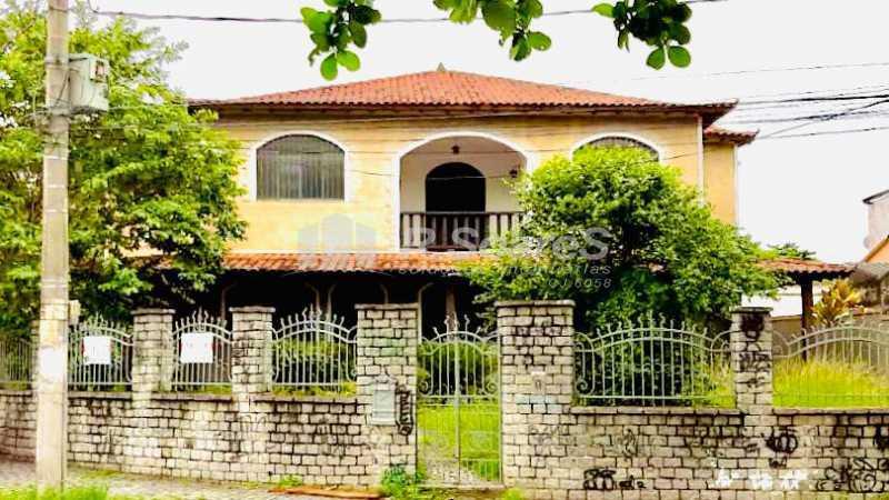 IMG-20201030-WA0055 - Casa à venda Rua Comendador Portela,Rio de Janeiro,RJ - R$ 850.000 - VVCA40054 - 1