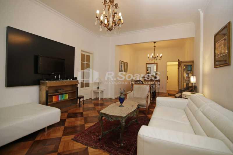 1. - Apartamento à venda Rua Visconde de Pirajá,Rio de Janeiro,RJ - R$ 1.940.000 - LDAP30412 - 1
