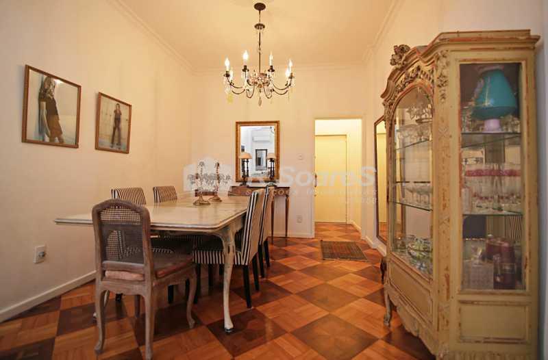 2. - Apartamento à venda Rua Visconde de Pirajá,Rio de Janeiro,RJ - R$ 1.940.000 - LDAP30412 - 3