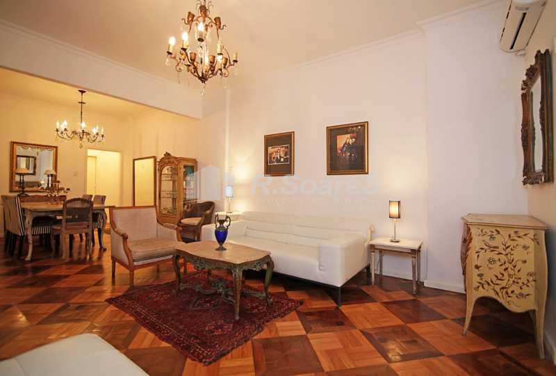 3. - Apartamento à venda Rua Visconde de Pirajá,Rio de Janeiro,RJ - R$ 1.940.000 - LDAP30412 - 4