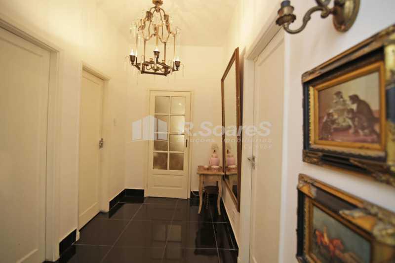 4. - Apartamento à venda Rua Visconde de Pirajá,Rio de Janeiro,RJ - R$ 1.940.000 - LDAP30412 - 5