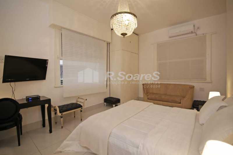 5. - Apartamento à venda Rua Visconde de Pirajá,Rio de Janeiro,RJ - R$ 1.940.000 - LDAP30412 - 6
