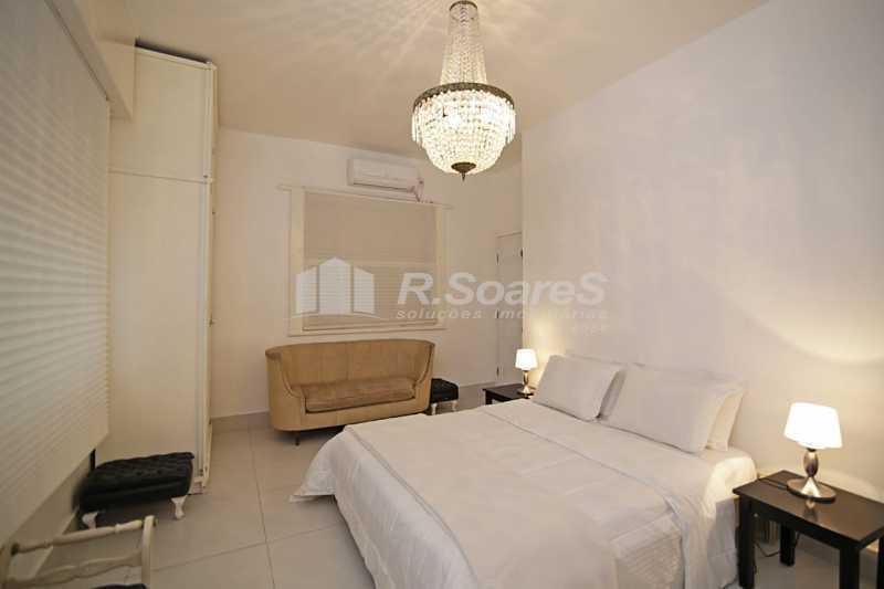 6. - Apartamento à venda Rua Visconde de Pirajá,Rio de Janeiro,RJ - R$ 1.940.000 - LDAP30412 - 7