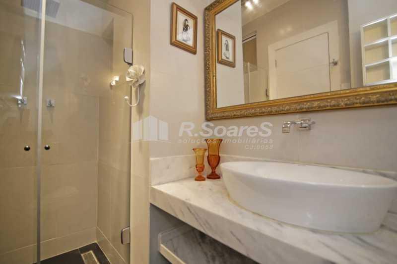 7. - Apartamento à venda Rua Visconde de Pirajá,Rio de Janeiro,RJ - R$ 1.940.000 - LDAP30412 - 8