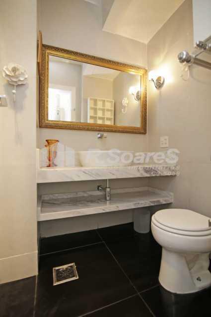 8. - Apartamento à venda Rua Visconde de Pirajá,Rio de Janeiro,RJ - R$ 1.940.000 - LDAP30412 - 9