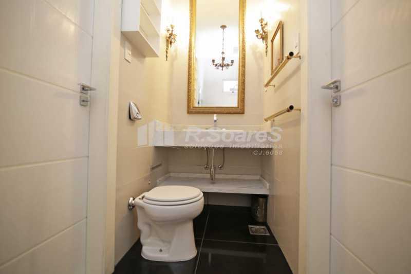 12. - Apartamento à venda Rua Visconde de Pirajá,Rio de Janeiro,RJ - R$ 1.940.000 - LDAP30412 - 13