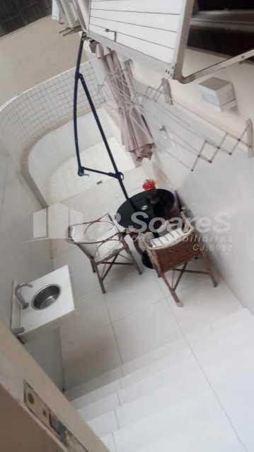 20. - Apartamento à venda Rua Visconde de Pirajá,Rio de Janeiro,RJ - R$ 1.940.000 - LDAP30412 - 21