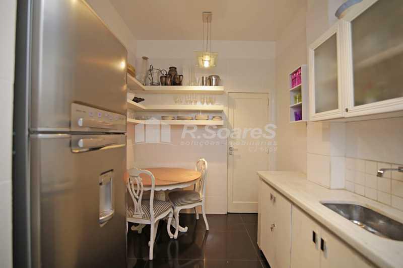 21. - Apartamento à venda Rua Visconde de Pirajá,Rio de Janeiro,RJ - R$ 1.940.000 - LDAP30412 - 22