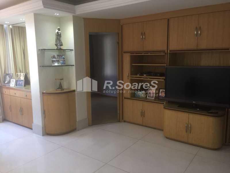 6b249a8b-cfb5-4fe6-8870-28f2d1 - Apartamento 3 quartos à venda Rio de Janeiro,RJ - R$ 1.785.000 - CPAP30419 - 1