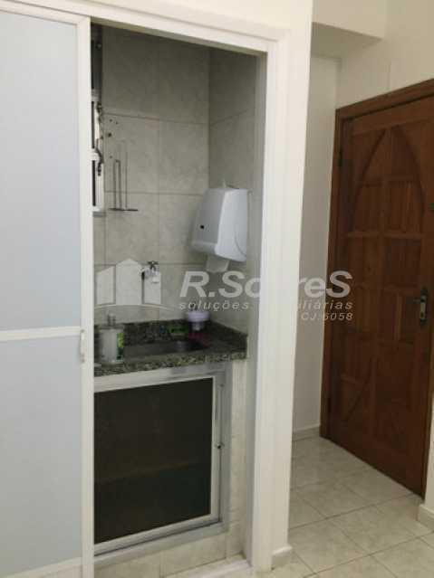 F6 - Apartamento 1 quarto para alugar Rio de Janeiro,RJ - R$ 1.100 - CPAP10357 - 7
