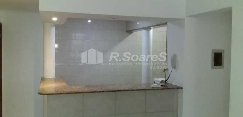 1 - Kitnet/Conjugado 35m² à venda Rio de Janeiro,RJ - R$ 455.000 - CPKI10171 - 1