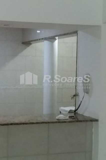 1A - Kitnet/Conjugado 35m² à venda Rio de Janeiro,RJ - R$ 455.000 - CPKI10171 - 3
