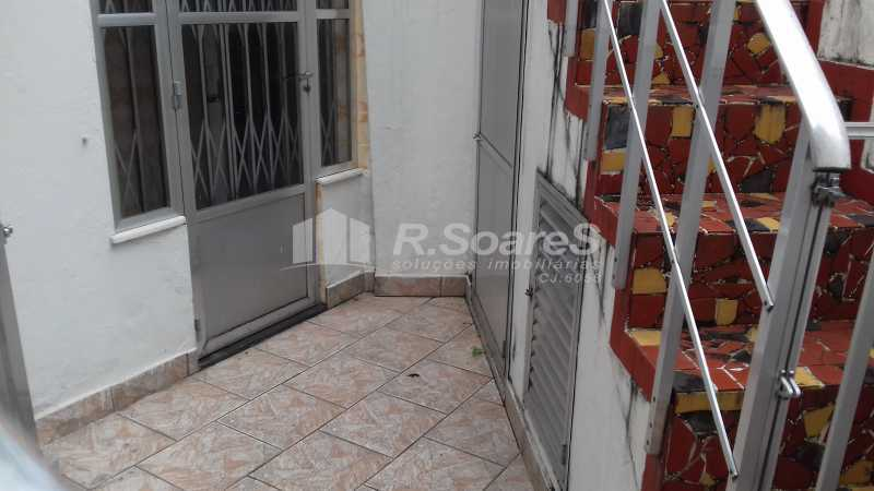 20201110_144806 - Casa de Vila 3 quartos à venda Rio de Janeiro,RJ - R$ 425.000 - VVCV30025 - 27