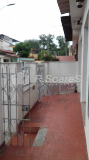 20201110_144903 - Casa de Vila 3 quartos à venda Rio de Janeiro,RJ - R$ 425.000 - VVCV30025 - 25