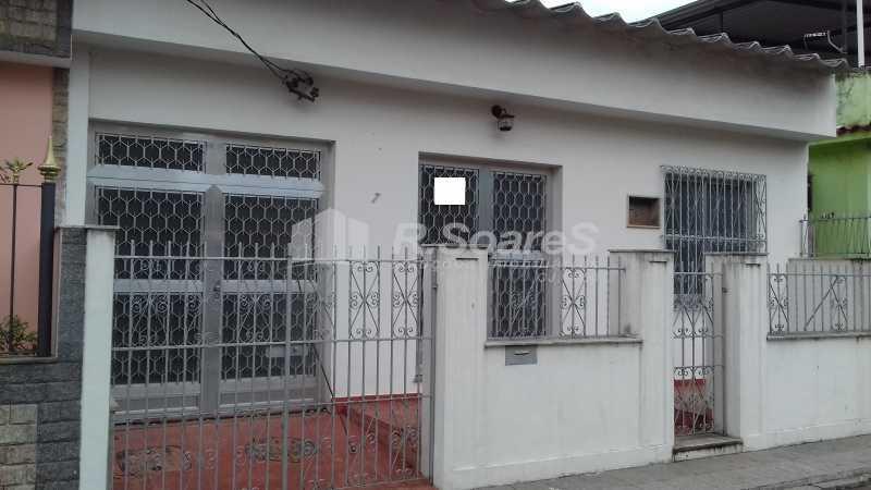 ALTERADO - Casa de Vila 3 quartos à venda Rio de Janeiro,RJ - R$ 425.000 - VVCV30025 - 1