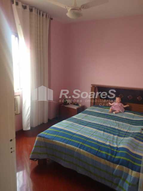 242045921793915 - Apartamento de 3 quartos no cachambi - LDAP30414 - 17