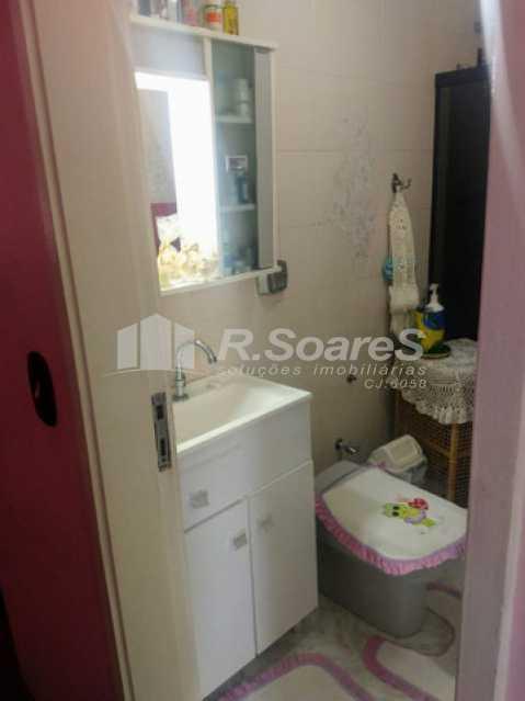 249072562364439 - Cópia - Apartamento de 3 quartos no cachambi - LDAP30414 - 13