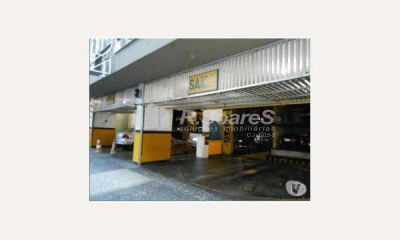 01 - Vaga de Garagem 12m² à venda Rio de Janeiro,RJ - R$ 24.000 - CPVG00003 - 4