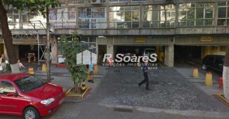 04 - Vaga de Garagem 12m² à venda Rio de Janeiro,RJ - R$ 24.000 - CPVG00003 - 1