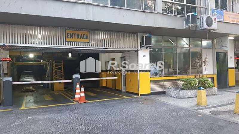 05 - Vaga de Garagem 12m² à venda Rio de Janeiro,RJ - R$ 24.000 - CPVG00003 - 11