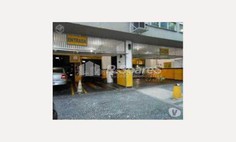 06 - Vaga de Garagem 12m² à venda Rio de Janeiro,RJ - R$ 24.000 - CPVG00003 - 12