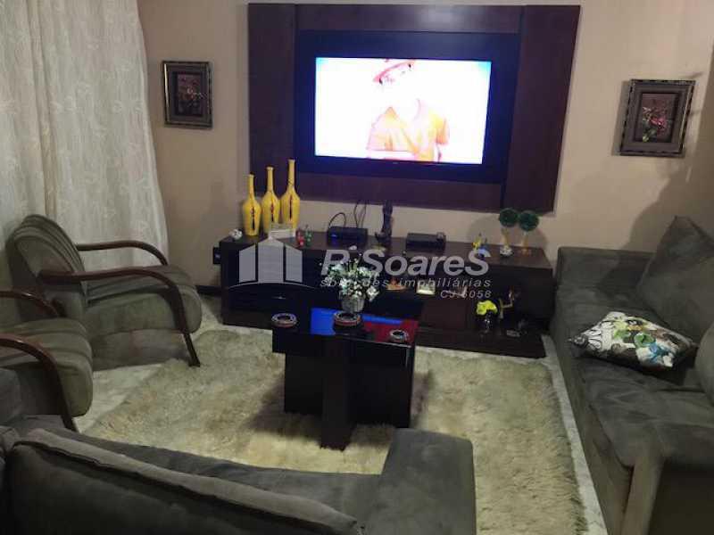WhatsApp Image 2020-11-17 at 1 - Casa Triplex em Abolição - LDCA50006 - 1