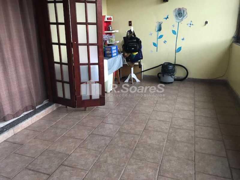 WhatsApp Image 2020-11-17 at 1 - Casa Triplex em Abolição - LDCA50006 - 18