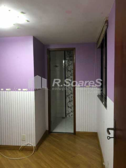 530039454890236 - Cópia - Apartamento 3 quartos no meier - LDAP30419 - 3