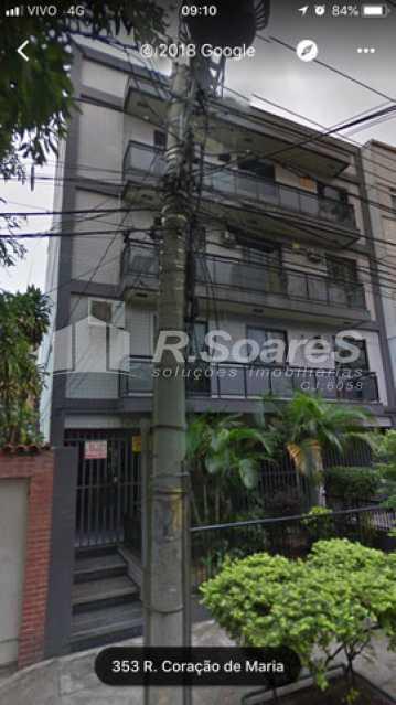 536029934345181 - Cópia - Apartamento 3 quartos no meier - LDAP30419 - 1