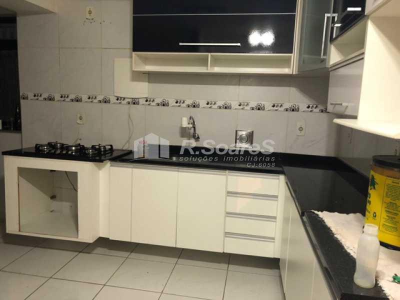 537076692093090 - Apartamento 3 quartos no meier - LDAP30419 - 22