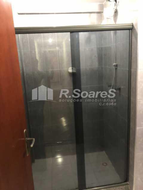 538059690975243 - Cópia - Apartamento 3 quartos no meier - LDAP30419 - 9