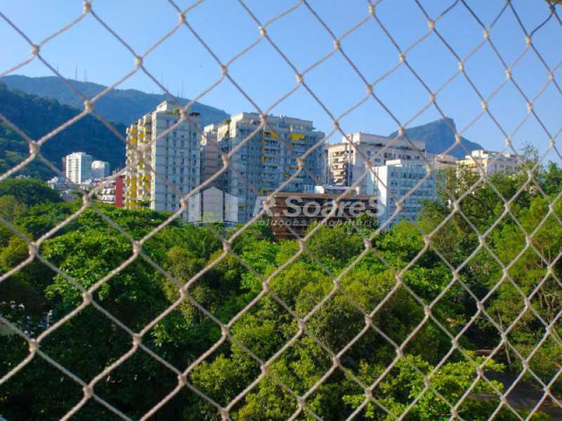 1 - Apartamento 3 quartos à venda Rio de Janeiro,RJ - R$ 650.000 - CPAP30429 - 1