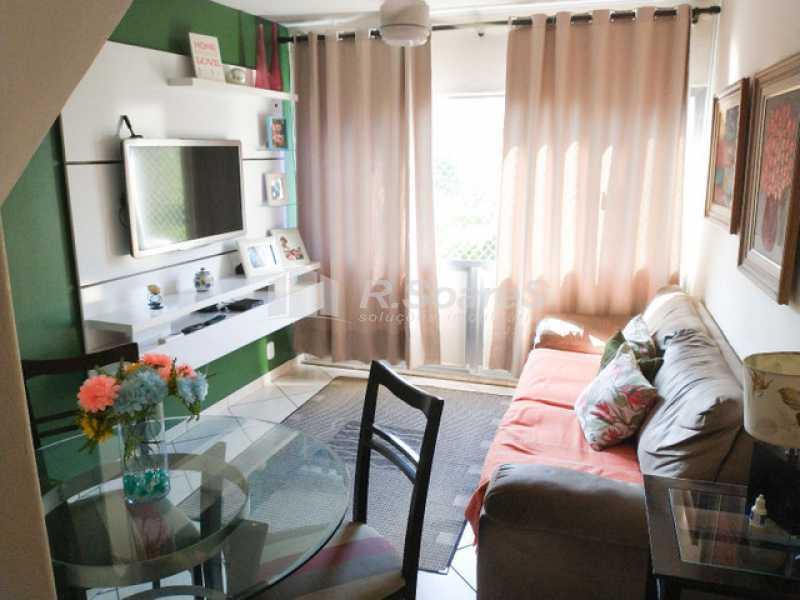 2 - Apartamento 3 quartos à venda Rio de Janeiro,RJ - R$ 650.000 - CPAP30429 - 3