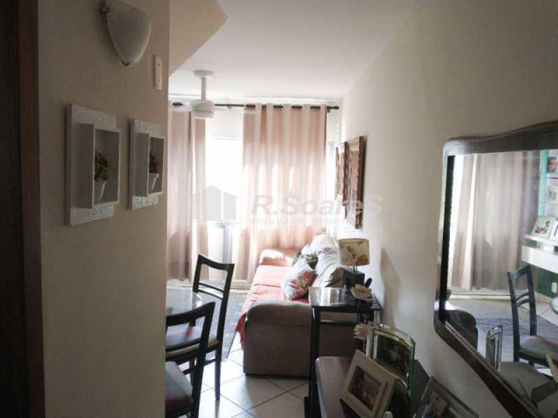 4 - Apartamento 3 quartos à venda Rio de Janeiro,RJ - R$ 650.000 - CPAP30429 - 5