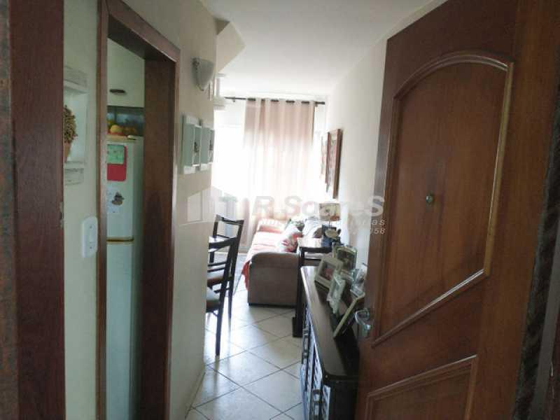 5 - Apartamento 3 quartos à venda Rio de Janeiro,RJ - R$ 650.000 - CPAP30429 - 6